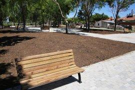 Yeni Park Alanları Hizmete Girdi