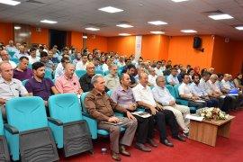 Okul Müdürleri Toplantısı Gerçekleştirildi