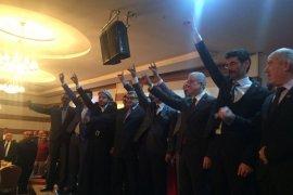 MHP'den Milli Birlik gecesi