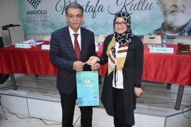 Karaman'da Anadolu Mektebi Rüzgârı Esti