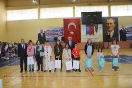 Karaman'da 23 Nisan coşkusu