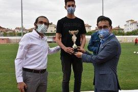 Online Satranç Turnuvaları sona erdi