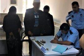 Zabıta Ekipleri Karaman'da Dilencilere Göz Açtırmıyor