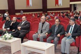KMÜ'de 'Öğrenmeyi Öğrenmek'  Konferansı Düzenlendi