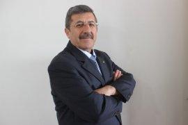 Ali Armutlu: Her şey güzel olacak dedi.