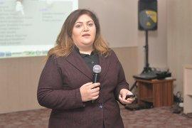 KMÜ'de Kalite Yönetim Sistemi Eğitimi Başladı