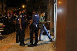 Karaman'da 'Rent a Car' dükkanına pompalı tüfekle saldırı: 1 yaralı