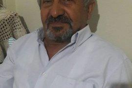 Mustafa Toktay'ın acı günü