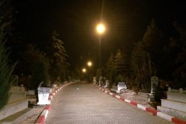 Karaman Belediyesi Cenaze Hizmetlerinde Örnek Olmaya Devam Ediyor