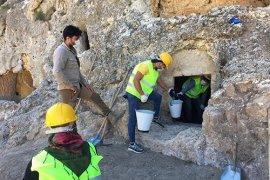 Antik Isaurıa Bölgesindeki Arkeolojik Kazılar Devam Ediyor