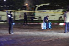 Karamanlı 64 umreci yakınlarına kavuştu