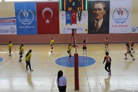 Filenin Sultanları Amatör Spor Haftası İçin Sahaya İndi