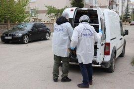 Karaman'da yaşlı bir kadın evinde ölmüş olarak bulundu
