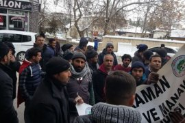Pazarcılar Odasından Afrin Operasyonuna destek