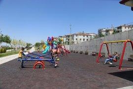 Karaman Belediyesi Tedbirlerine Devam Ediyor