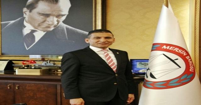 Baro Başkanı Ali Erden İdam Açıklaması