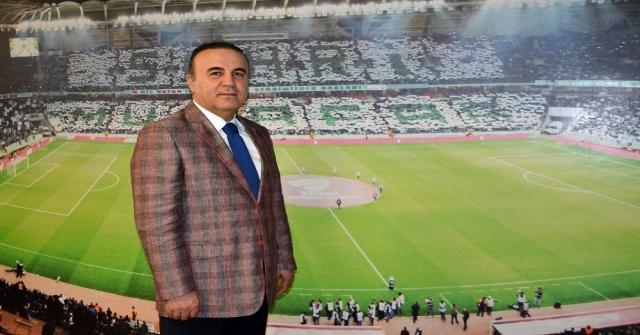 Konyaspor: Tffdeki Beceriksizler Bedel Ödemelidir