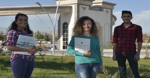 Kmüye 3 Bin 341 Yeni Öğrenci Geliyor
