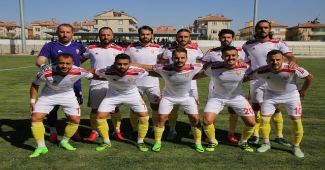 Karaman Belediyesporda Lige Üç Puanla Başlamanın Sevinci Yaşanıyor