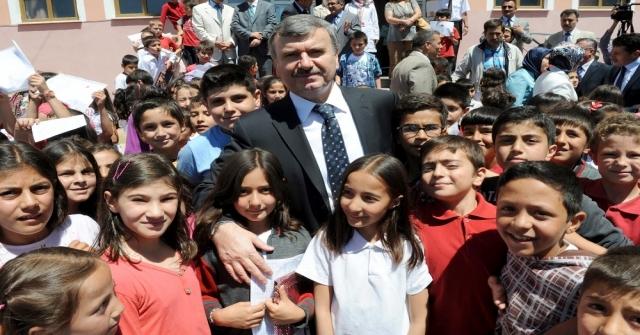 Konya Büyükşehirin Eğitim Yardımı Başvuruları Devam Ediyor