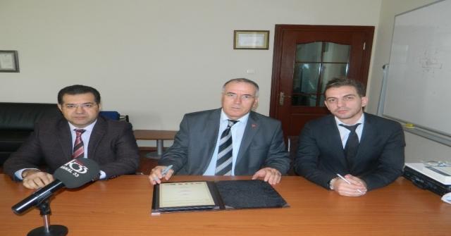 Akib Ve Mersin Üniversitesi İşbirliğinde Girişimcilik Dersleri Verilecek