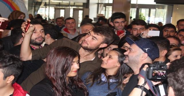 """""""Ketenpere"""" Filminin Konya Galası Gerçekleştirildi"""