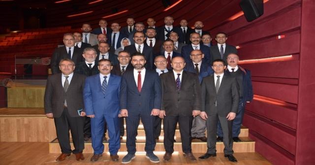 Başkan Altay: İşi İyi Yapmak Vatan Sevgimizdendir