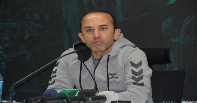 """Mehmet Özdilek, Biz De Müthiş Bir Özlem Ve Müthiş Bir Beklenti Var"""""""