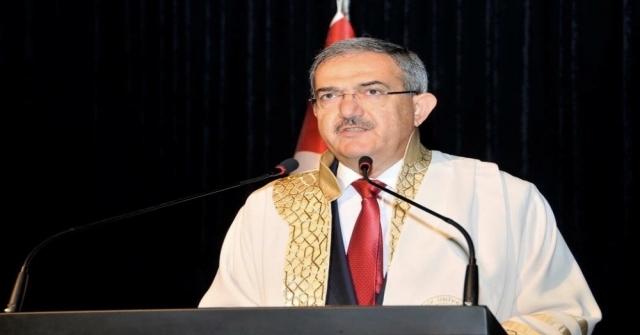 Rektör Şahin, Üniversite Akademik Kurullarında Açıklamalarda Bulundu