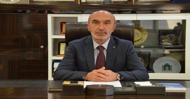 Ak Parti Konya İl Başkanı Hasan Angıdan Kudüs Açıklaması