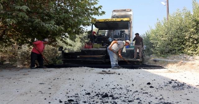 Erdemli Belediyesinin Hizmet Atağı Sürüyor