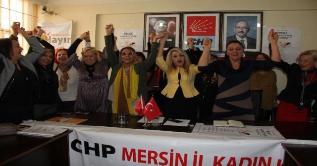 Gazeteci Uysal, Chp Mersin İl Kadın Kolları Başkanlığına Adaylığını Açıkladı