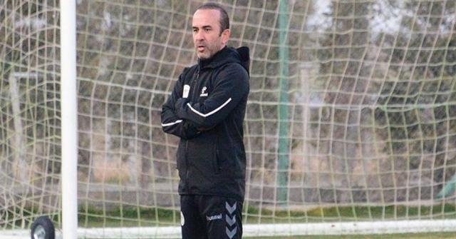 Mehmet Özdilek: Tek Düşüncemiz İkinci Maç Öncesinde Avantajlı Bir Skor Elde Etmek