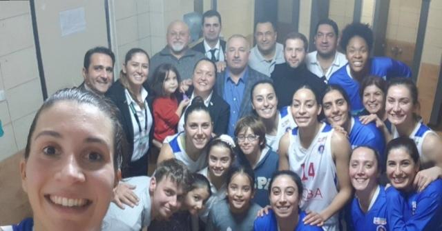 Mersin Büyükşehir Belediyespor Kazanmaya Devam Ediyor