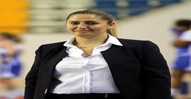 Mersin Büyükşehir Belediyespor, Avrupada Çeyrek Finale Kalmak İstiyor