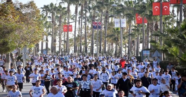 Uluslararası Mersin Maratonu, Dünyadaki Birçok Maratonu Geride Bıraktı