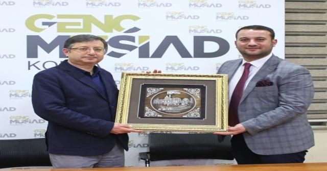 """Genç Müsiad """"Anadolu Liderlik Modeli Alim-18 Projesini Yeniden Başlattı"""