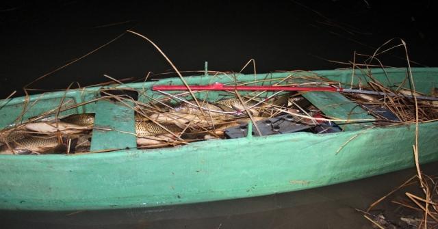 Beyşehir Gölünde Elektroşokla Avcılık Yapanların Ruhsatı İptal Edilecek