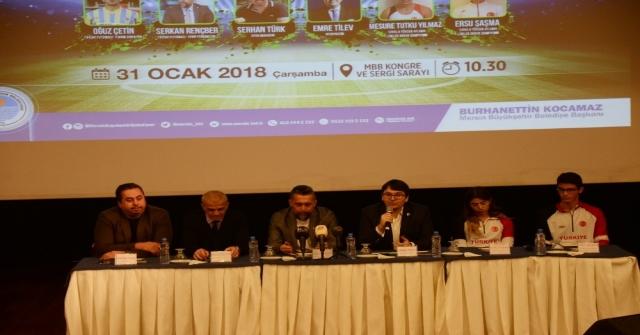 Oğuz Çetin: Kulüplerde Ve Federasyonda 1 Tane Futboldan Gelen Yönetici Yok