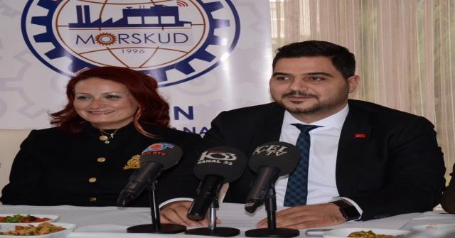 Morskudun Yeni Yönetimi Çalışmalara Başladı