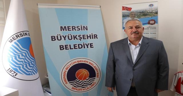Mersin Büyükşehir Belediyesporun Avrupada Bileği Bükülmüyor