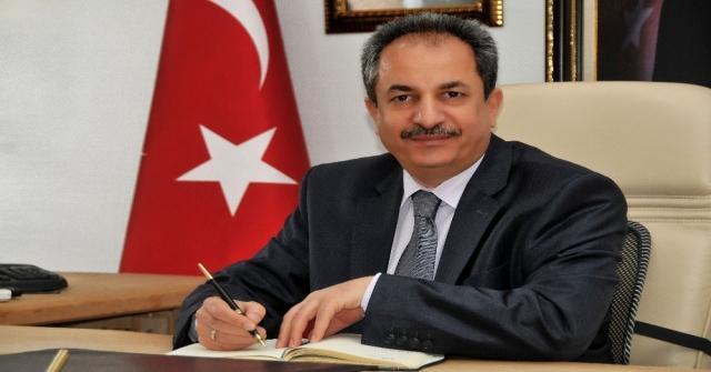 Akşehir Belediyesinden Zeytin Dalı Operasyonuna Türk Bayraklı Destek