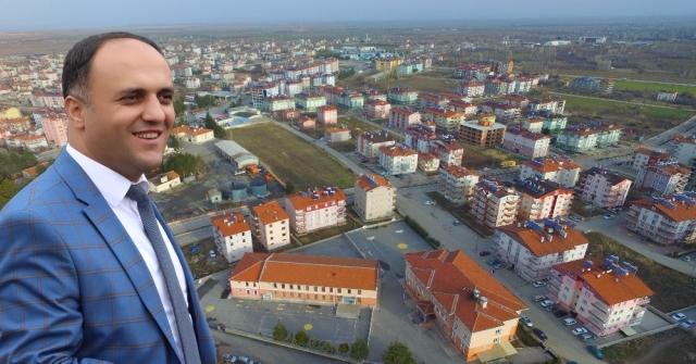 """Başkan Özaltun: Beyşehir Her Alanda Gelişiyor"""""""