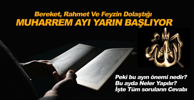 2015 Hicri Yılbaşı  Ne Zaman Başlıyor.
