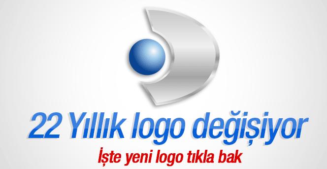 Kanal D nin logosu değişiyor mu?