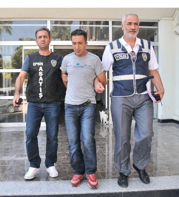 Karısını Bıçaklayan Zanlı Tutuklandı