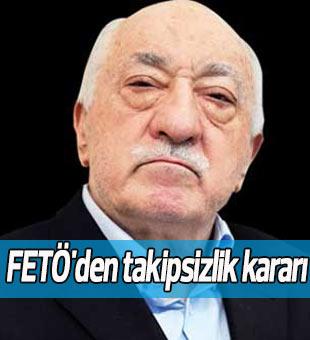 MHP'li Belediye Başkanına FETÖ'den takipsizlik kararı