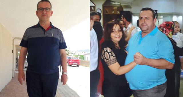 Emniyet müdürü tavsiye etti, polis memuru 6 ayda 46 kilo verdi