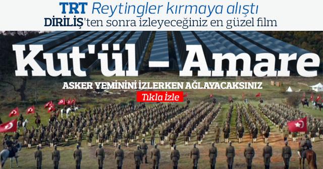 Mehmetçik Kut'ül - Amare Rekor kırdı