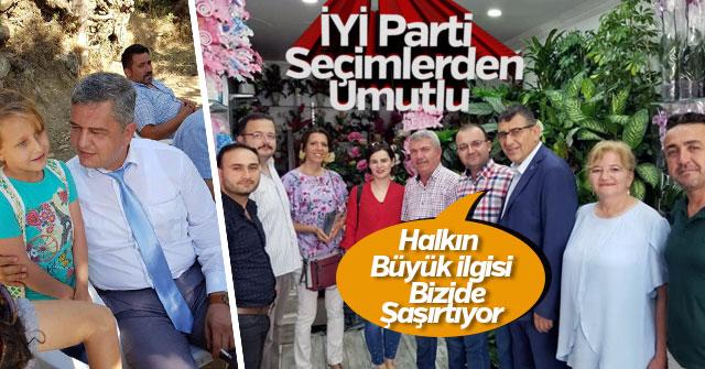 İYİ Parti seçimlerden umutlu